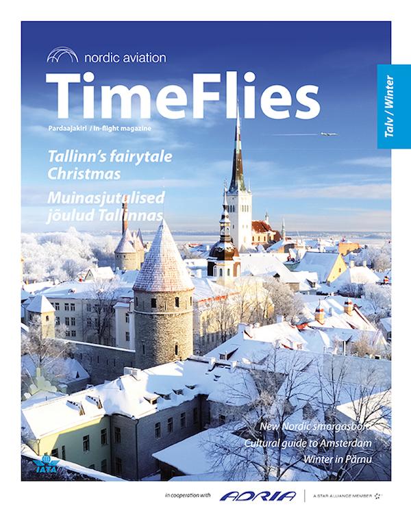 TimeFlies (1/2015)
